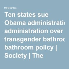 Liz wheeler pedophiles hoping for transgender bathrooms people ten states sue obama administration over transgender bathroom policy sciox Image collections
