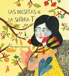 soñando cuentos: LAS BOLSITAS DE LA SEÑORA T.