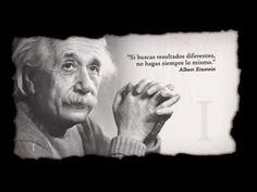 """""""Si buscas resultados diferentes, no hagas siempre lo mismo"""" Albert Einstein. A veces cambiamos los recursos pero seguimos haciendo siempre lo mismo... ¡Probemos a innovar!"""