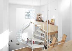 Multi-leveled living | Jun Igarashi