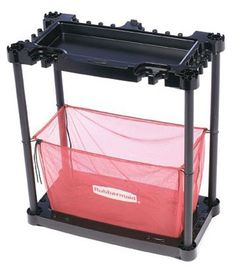 Rubbermaid Sports Station Storage Unit