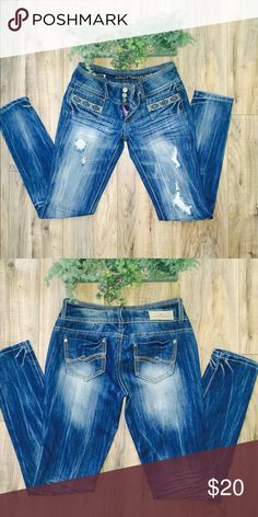 Colombian JEANS!! ‼️‼️ YMI Jeans Skinny