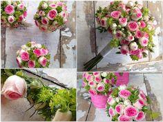 Bouquet rosas mimi edén Mayula Flores