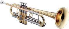 Image result for trumpet