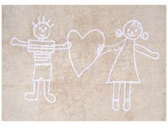 Detský koberec LORENA CANALS Lorena Canals, Kids Rugs, Home Decor, Decoration Home, Kid Friendly Rugs, Room Decor, Home Interior Design, Home Decoration, Nursery Rugs