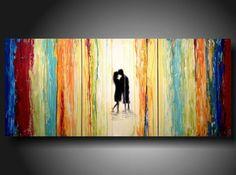 Art Painting Original Jmjartstudio OriginaL 3 by JMJARTSTUDIO, $299.00