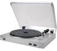 LENCO L3866USB USB Record Player