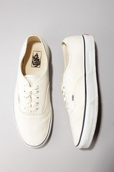 f97ffc2308 i love these white vans for hubby Vans Authentic