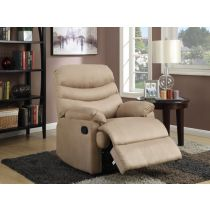 Relax with this stylish and comfortable recliner chair. It features a solid hardwood frame coupled with a high quality reclining mechanism. The stylish Mocha color microfiber upholstery is stain resistant and the design is 35 in. wide x 40 in. deep x Mirror Jewellery Cabinet, Jewelry Mirror, Mocha Color, Counter Height Table, Foot Rest, Upholstery, Furniture, Mocha Brown, Hardwood