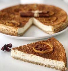 Lahodný Cheesecake, ktorý môžete aj popri diete!