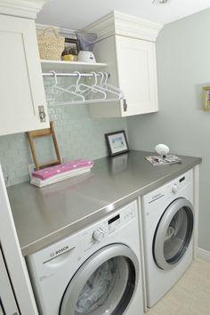 Laundry Room Inspiration!