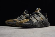 2e7dd39becae26 UNDFTD-x-Adidas-Prophere-Core-Black-Trace-Olive-