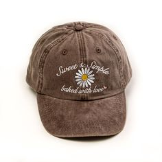 4728a54a5a8 Sweet   Simple ® - Sweet   Simple Hat