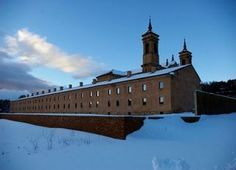 Practicar senderismo en Huesca
