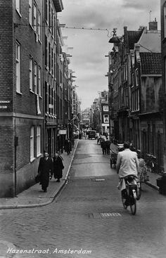 Hazenstraat