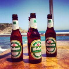 Classic Mahou #beer #special #javea
