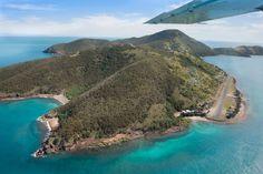 10 Islands you've never heard of - Keswick Island #lovewhitsundays #thisisqueensland