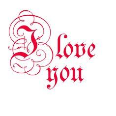 love, aimer, amore