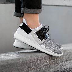 f3628b3c2 The Y-3 Chimu Boost. Now available in retail and on Y-3