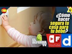 110 Cómo hacer segura tu casa para tu bebé