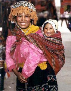 Motherhood (Peru)