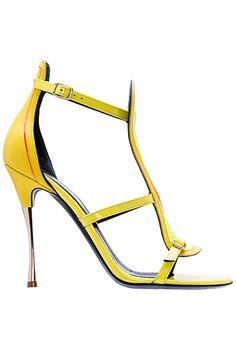 Nicholas Kirkwood - Shoes - 2014 Spring-Summer