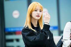 170409 - EXID Jeonghwa