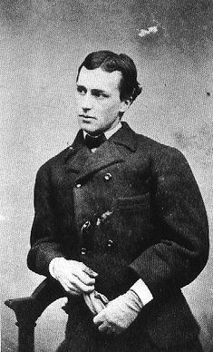 Henry James, age 17
