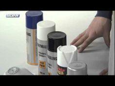 Spraymaling: Vil du male radiatoren derhjemme, kan det anbefales at anvende spraymaling. Husk at dække godt af bagved og på gulvet foruden samtidig at lufte godt ud. Se samtidig hvordan du rengør sprayflasken efter brug.