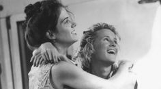 Mary Stuart Masterson and Mary-Louise Parker in Fried Green Tomatoes Fried Green Tomatoes, Movies Showing, Movies And Tv Shows, Mary Stuart Masterson, Mary Louise Parker, Female Friendship, Movies Worth Watching, Perfect Couple, About Time Movie