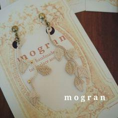 委託参加のお知らせです☆ |mogran。タティングレースとハンドメイド雑貨が大好き!