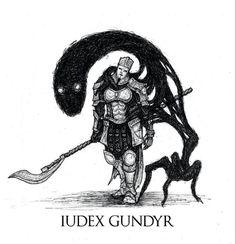 Ludex gundir