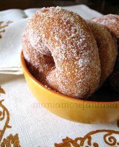 Vedi anche Frullati Freschi… Philips - Italia Fibra Vodafone a… Vodafone Italian Desserts, Italian Recipes, Cake Cookies, Cupcake Cakes, Tortillas Veganas, Molly Cake, Cookie Recipes, Dessert Recipes, Delicious Desserts