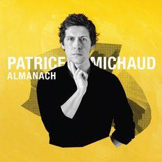 Almanach par Patrice Michaud sur AppleMusic