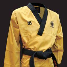 Taebek Poomsae High Dan Uniform Mooto Masters Premium Suits Dobok Gifts Presents #Mooto