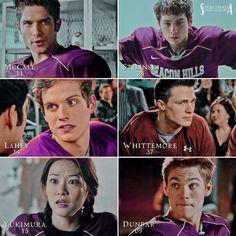 Teen Wolf Lacrosse, Stiles, Husband, Friends, Movie Posters, Movies, Instagram, Amigos, Films
