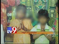 Child marriages in Adilabad