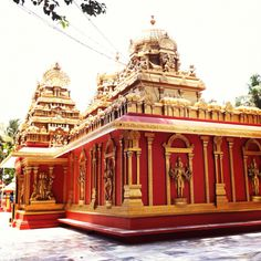 Gokarnath Temple new mangalore