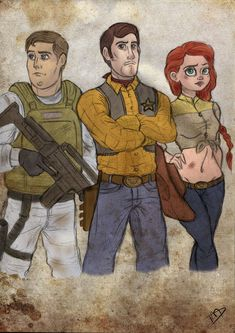 "Woody, Buzz and Jessie  The Walking Disney: If Disney Characters Were In ""The Walking Dead"" • Page 5 of 5 • BoredBug"