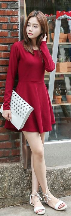 Sign up and get $50 coupon Korean Dresses Wholesale Store www.itsmestyle.com