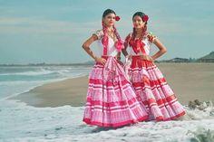 Muchachas de Pinotepa, foto de Diego Huerta