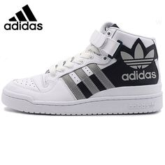 d4ac85ade Original New Arrival 2017 Adidas Originals FORUM MID RS XL Men's  Skateboarding Shoes Sneakers -in Skateboarding Shoes from Sports &  Entertainment on ...