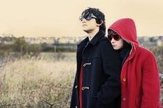 Submarine, really enjoyed it.