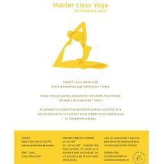 Iniziano le master class di yoga di #castellettoinaria 22marzo iscrizione obbligatoria posti limitati #yogaworkshop #yogaeveryday #yogalesso...