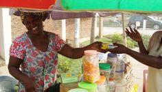 Cherie Blair and Maura O'Neill: The Next Mobile Revolution: Boosting Women's Entrepreneurship via Mobile Money - Business Fights Poverty