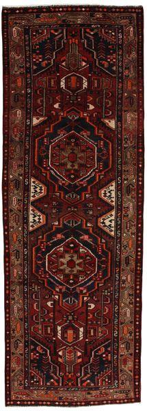 """Tuyserkan - Hamadan 10'5""""x3'7"""" - CarpetU2"""