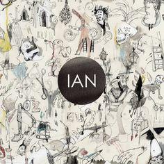 Ian Ramil - IAN (2014)