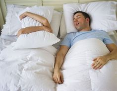Home Remedies to Stop Snoring Tonight