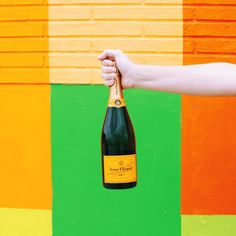 The Wynwood Walls | Clicquot en Route, FL