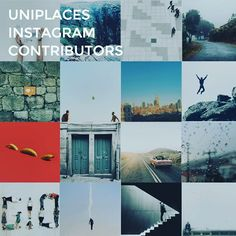We proudly present our #UniplacesContributors . These 8 amazing artists joined us because they love what they do and because they want to make a change. Thank you guys for joining and may this adventure be as awesome to you as it is for us. Read all about it on our Blog: http://ift.tt/1KpGnKi .  We invite every instagrammer to join our contributors team. Are you up for the challenge? Let's go! Send us email to write@uniplaces.com if you wish to join us!
